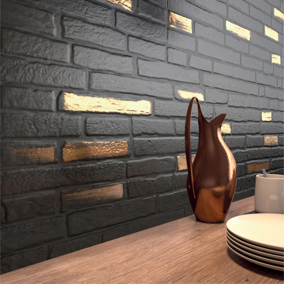 Smart Tiles Grade | Industrial Trend at Smart Tiles