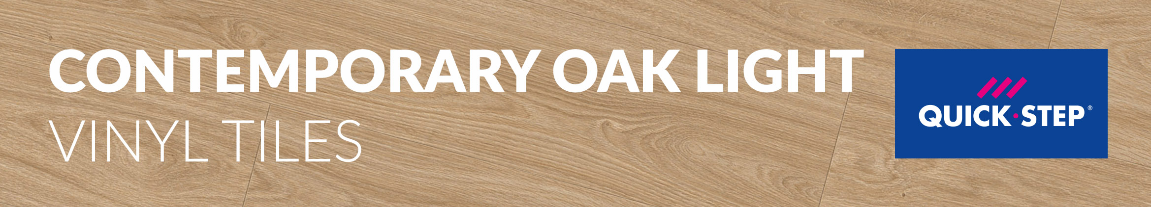Contemporary Oak Light Natural