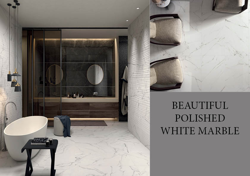 our stone style tiles imitate the beauty of natural stone while showcasing the properties of a luxury porcelain tile our lake district inspired designs are - Bathroom Tiles Kendal